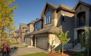 Quarry Park Calgary Homes