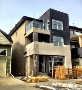 Richmond Park Knob Hill Homes for Sale Calgary