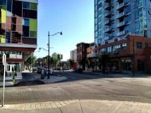Victoria Park Calgary Condos