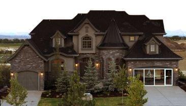 Amazing Watermark Bearspaw Luxury Homes Calgary Showhome