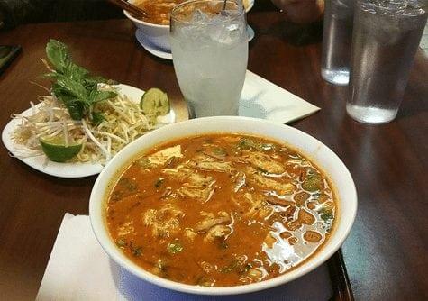 nho saigon marda loop southwest calgary alberta vietnamese restaurant