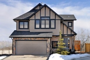 Aspen Woods Calgary Luxury Homes