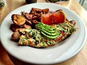 Calgaryism Eggs Benedict Best Breakfast Calgary