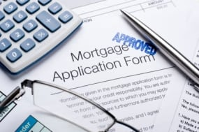 Calgary First Time Home Buyer Mortgage Application