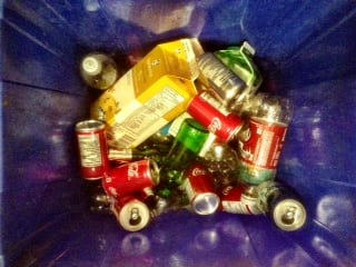 Calgary Recycling Program