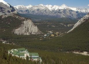 Mothers Day Brunch things to do in banff alberta