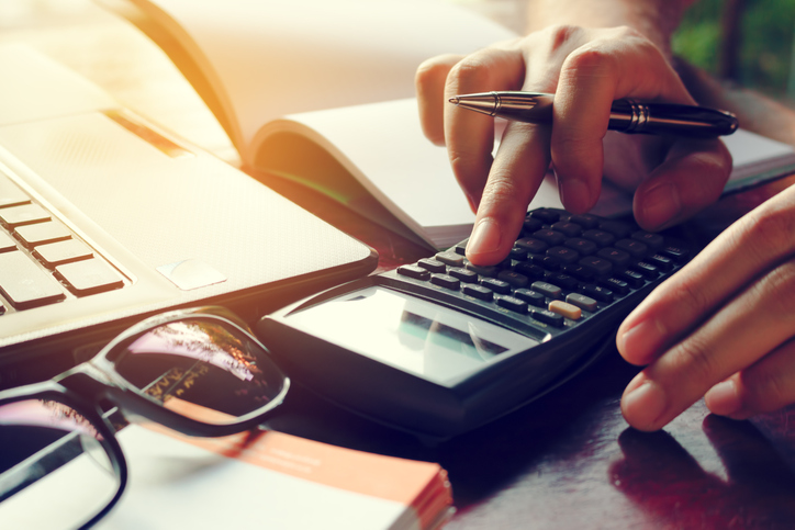 taxes calculating money cost home buyers' tax credit Alberta