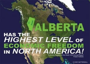 Growth Predicted for Alberta's Economy in 2017