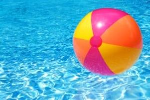 best outdoor swimming pools Calgary Alberta