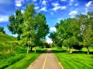 Calgary Parks - Edgemont Park