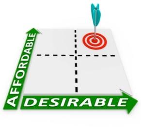 Calgary condos affordability desirability