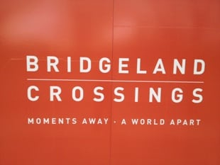 Bridgeland Crossings new Calgary condos for sale