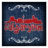 Calgaryism Calgary Stampede Theme Graphic