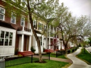 Garrison Green: A Family-Oriented Community