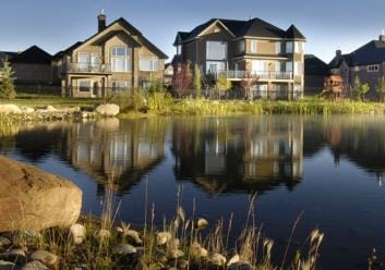 Heritage Point Calgary Lake Communities