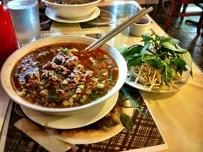 Kensington Pho Restaurant Calgary