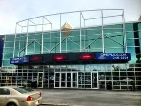 Westhills Cinemas Cineplex Odeon