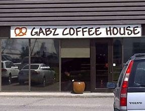 Gabz Coffee House Best Calgary Restaurants Under $10