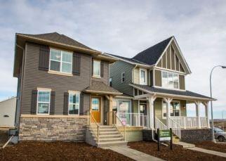 Nolan Hill Homes Calgary