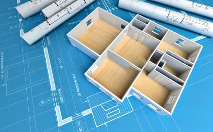 Blueprints Home Inner City Infill
