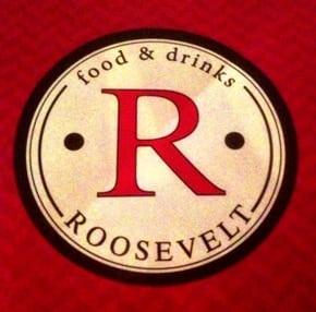 Roosevelt Restaurant 17th Avenue SW Calgary