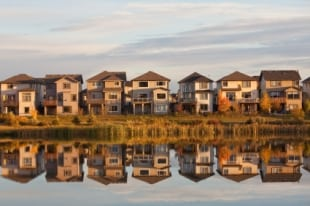 Calgary Lake Communities Homes