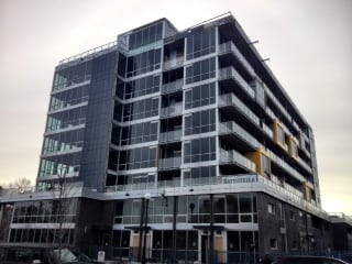 Pixel Condos Calgary Kensington