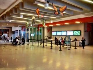 TELUS Spark Entrance Best Calgary Tourist Attractions