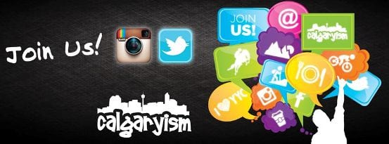 Calgaryism Facebook Instagram Twitter Join Us