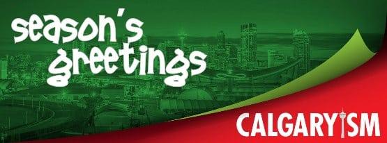 Seasons Greetings Holidays Graphic Calgaryism