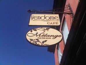 Best Breakfast in NW Calgary Vendome Cafe