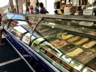 Italian Gelato Ice Cream Flavours Hidden Gems Calgary
