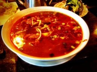 Pho Huong Viet Calgary 17th Ave SW
