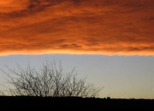 What is a Chinook Wind? Southern Alberta's Weather Phenomenon…