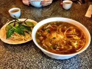 Pho Kim Calgary Pho Sate Soup