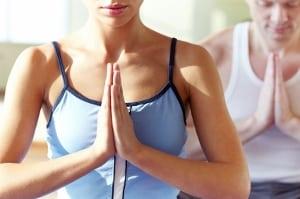 Yoga Class Calgary Activities