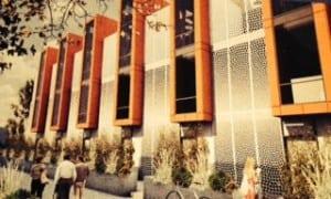 Glas Marda Loop Calgary Condos Townhomes