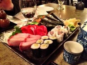 Best Sushi in Calgary: 15 Sushi Restaurants You'll Love