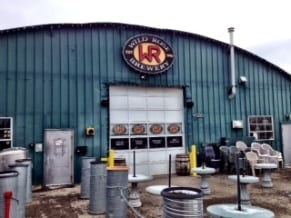 Calgary Hidden Gems Wild Rose Brewery