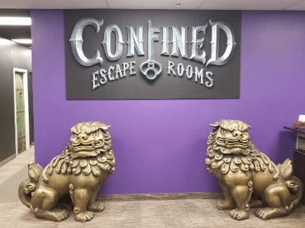 calgary activities confined escape rooms northeast calgary