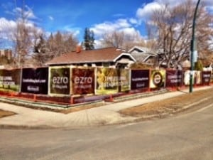 Ezra Hillhurst Calgary Condos Townhomes