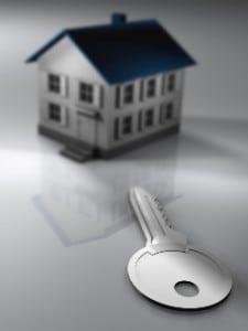Quick possession home Calgary key