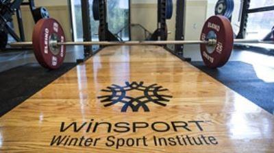 Winsport Canada Olympic Park Performance Training Centre