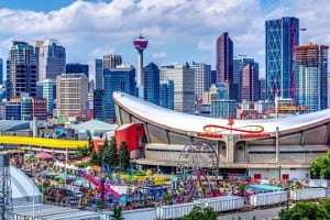 21 Things You Didn't Know About the Calgary Stampede