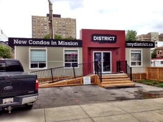 District New Condos Mission Calgary
