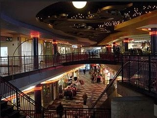 Dragon City Mall Calgary Landmarks