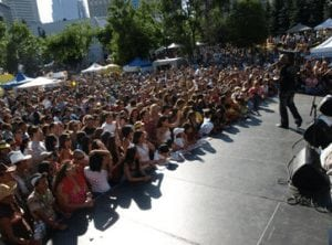 5 Calgary Summer Festivals You Must See This July (2015)