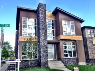 Calgary Infill Home Buyers Guide Lighting