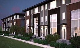 Vantage EvansRidge Townhomes – Now Selling Phase 3