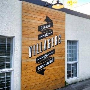 Village Ice Cream Victoria Park Calgary